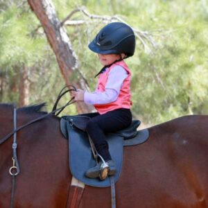 Kids Riding Lessons